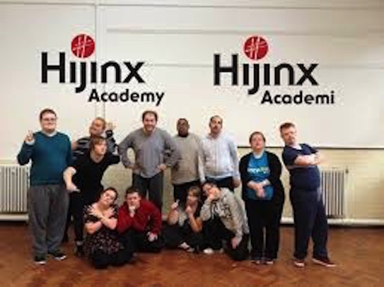 Welsh theatre company Hijinx have been nominated for The Stage's  prestigious 2019 International theatre award, sponsored by the Ambassadors Theatre Group.  The award recognises the theatre companies who have made the greatest impact in reaching inte