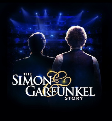 The Simon and Garfunkel Story (50th Anniversary Celebration) Aberystwyth Arts Centre: 29 March / Mawrth