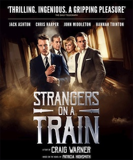 NEW THEATRE CARDIFF