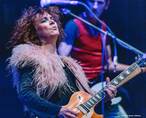 SWEENEY ENTERTAINMENTS PRESENTS