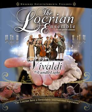 Vivaldi By Candlelight