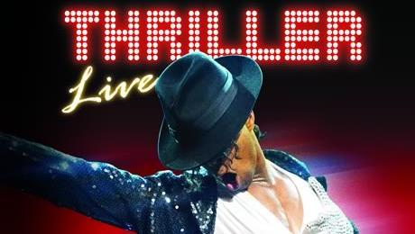 THRILLER LIVE WILL RETURN IN JULY AFTER SNOW SAW PERFORMANCES CANCELLED AT NEW THEATRE