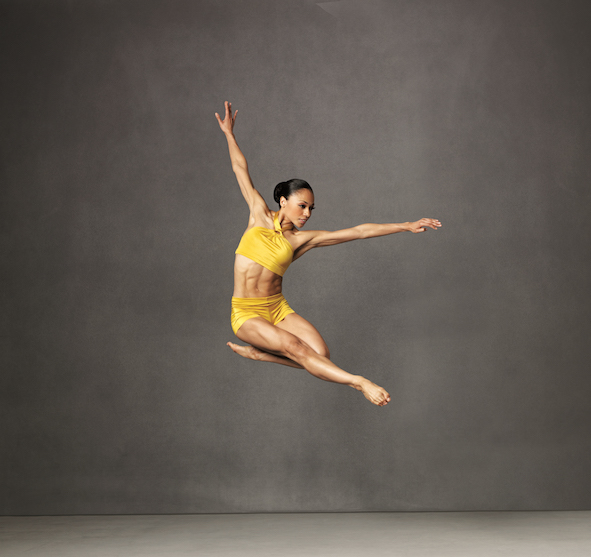 ALVIN AILEY® AMERICAN DANCE THEATER RETURNS TO WALES ...