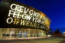 WALES MILLENNIUM CENTRE CO-PRODUCTIONS SECURE INTERNATIONAL FESTIVAL SLOTS IN 2019