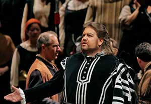 The Met: Live in HD - Wagner: Tannhauser