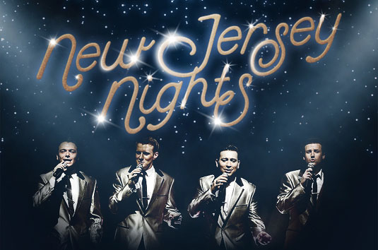 Hit show New Jersey Nights rocks back into Cardiff for celebration of Frankie Valli and The Four Seasons