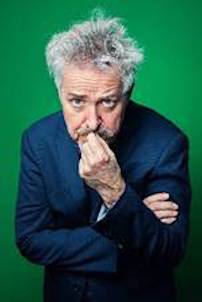 Griff Rhys Jones: