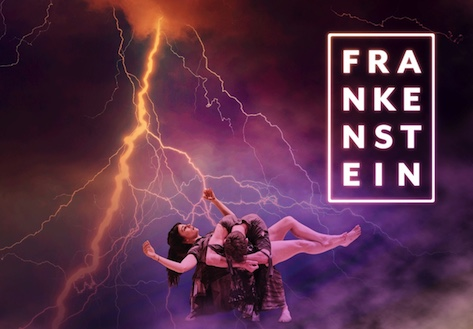 A monster of an adaptation to tour to theatres across Wales this Autumn.Cascade Dance Theatre hits the road in November with Frankenstein, a brand-new dance theatre adaptation of Mary Shelley's gothic masterpiece coinciding with the 200th anniversa