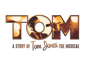 """TOM. A STORY OF TOM JONES"""