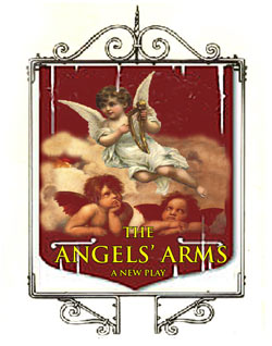 The Angel's Arms - Pontardawe Arts Centre's new Cafe Series