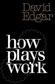 Theatre Writer Book by David Edgar