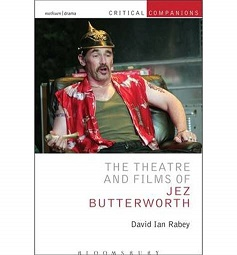 Theatre Critic Book by David Ian Rabey