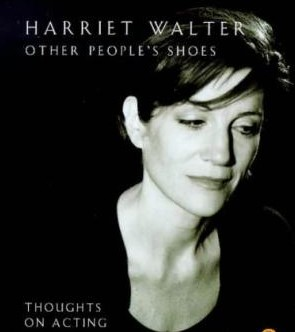Actor Theatre Book by Harriet Walter