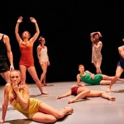 Folk/ Profundis by National Dance Company Wales