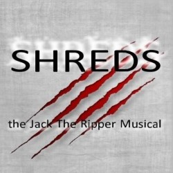 Wales at Edinburgh Fringe by Shreds- the Unknown Theatre Company