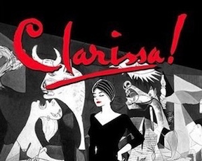 review of Clarissa ; click here to read the full review