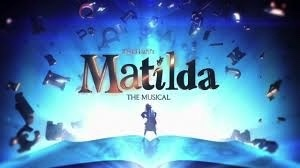 Matilda by Royal Shakespeare Company