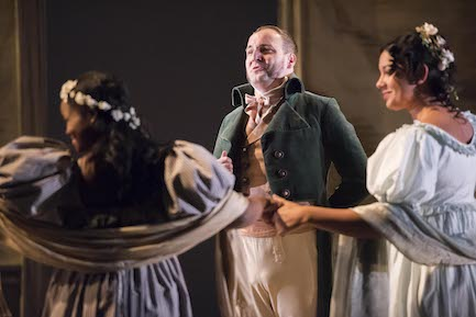 review of Eugene Onegin - ; click here to read the full review