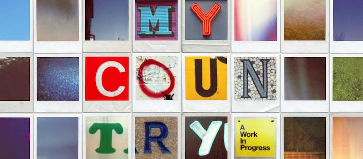 My Country; A work in progress by English National Theatre