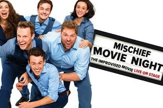 review of Mischief Movie Night ; click here to read the full review