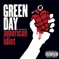 American Idiot by Selladoor Productions, Piu Entertainment & Kalin Productions