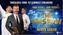 The Messiah by Simon Friend and Associates (A Birmingham Repertory Production)