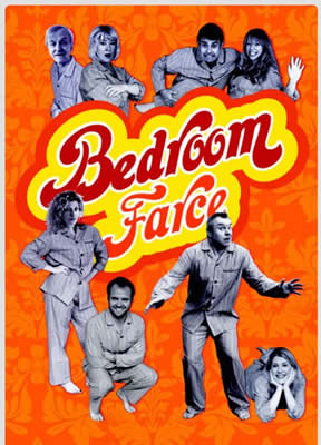 review of Bedroom Farce ; click here to read the full review