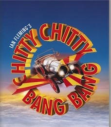review of Chitty Chitty Bang Bang ; click here to read the full review