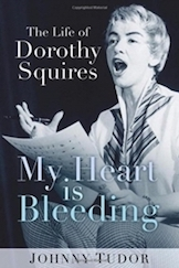 review of My Heart is Bleeding ; click here to read the full review