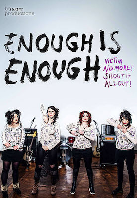 Enough is Enough by beware productions