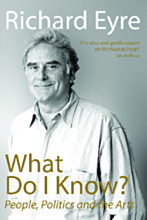 review of What Do I Know? ; click here to read the full review
