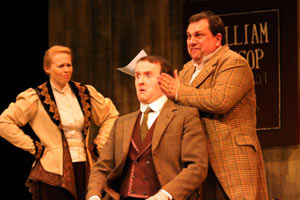 Hobson's Choice by Torch Theatre