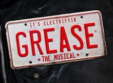 review of Grease ; click here to read the full review