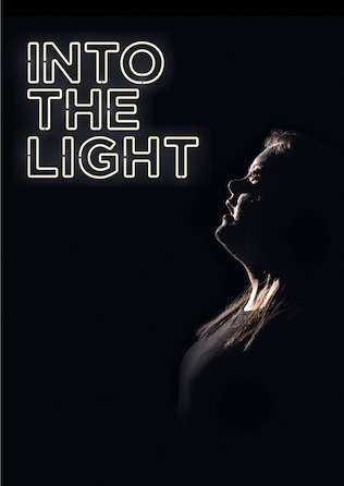 review of Into the Light ; click here to read the full review
