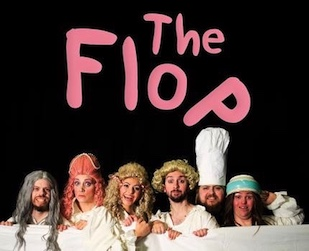 review of The Flop ; click here to read the full review