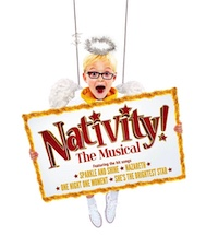 review of Nativity The Musical ; click here to read the full review