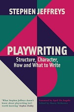 review of Theatre Writer Book ; click here to read the full review