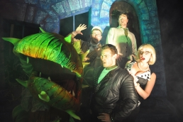 Aberystwyth Summer Musical by Aberystwyth Arts Centre- Little Shop of Horrors