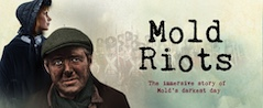 review of The Mold Riots  ; click here to read the full review