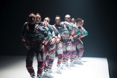 National Dance Company Wales Spring Tour by National Dance Company of Wales