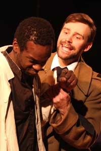 OTHELLO by Fluellen Theatre
