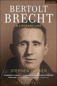 review of Bertolt Brecht ; click here to read the full review