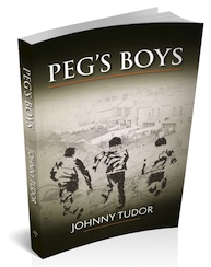 review of PEG'S BOYS ; click here to read the full review