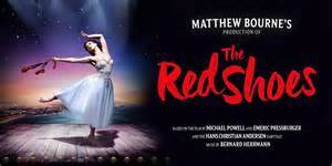 The Red Shoes by Matthew Bourne's New Adventures