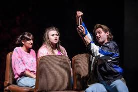 Rita, Sue & Bob Too by Out of Joint, Octagon Theatre Bolton and the Royal Court Theatre