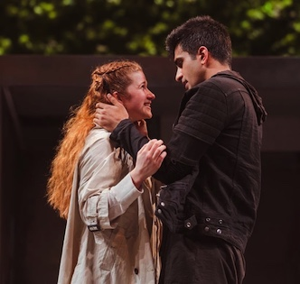 Romeo and Juliet by Royal Shakespeare Company