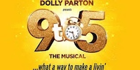 review of Dolly Parton's 9 to 5 The Musical ; click here to read the full review