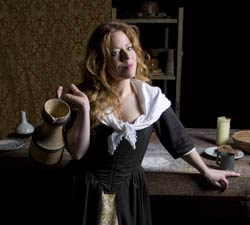 She Stoops to Conquer by Mappa Mundi / Torch Theatre / Theatr Mwldan