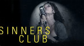 review of Sinners Club by Lucy Rivers.  ; click here to read the full review