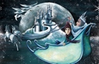 The Snow Queen by Sherman Theatre Company